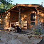 Foto de Canyon of the Ancients Guest Ranch