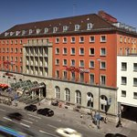 Intercity Hotel Munich