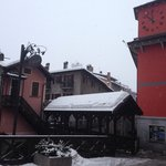 Photo de Residence Club Ponte Di Legno