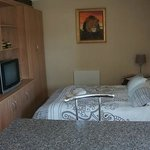 Foto de Travellers Nest Guesthouse & Conference Centre
