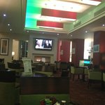 Foto de Holiday Inn Birmingham Airport