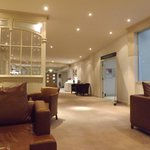 Foto di Mercure Swindon South Marston Hotel & Spa