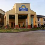Foto van Days Inn and Suites Tyler