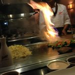 Saito Japanese Steakhouse