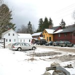 Mad River Barn Inn, Restaurant & Pub의 사진
