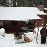 Foto de The Cabins at Cloudcroft