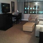 Foto de Campus Tower Suite Hotel