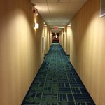 Foto di Fairfield Inn & Suites Baltimore Downtown/Inner Harbor