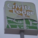 Foto van Crivitz Lodge