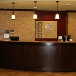 Photo de Comfort Suites Frisco