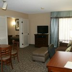 Foto de Hampton Inn Gainesville