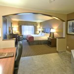 Holiday Inn Express & Suites - The Hunt Lodge McCall
