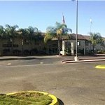 Foto Americas Best Value Inn & Suites Madera