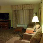 Foto van Holiday Inn Express and Suites: Sioux City-Southern Hills