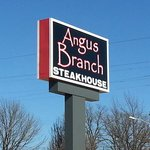 Angus branch Steakhouse Monett MO