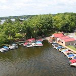 Orion Marine Pontoon Rentals & Historical Boat Tours