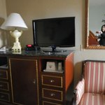 Bilde fra Americas Best Value Inn - Legends Inn