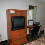 Foto van Windsor Inn & Suites