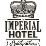 Backpackers Imperial Hotel Foto