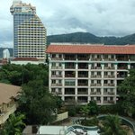 Hemingways Hotel Patong Beach Foto