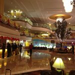 Photo de Regency Hotel Shantou