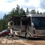 Photo de Happy Jack Lodge & RV Park