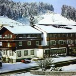 Photo de Hotel Schwanen
