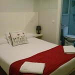 Photo de 8 Rooms Madrid