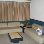 Photo of Hotel Suites Real 97