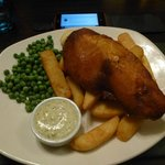 Fish and Chips - Main
