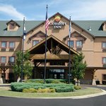 Foto de Comfort Inn St. Robert/Fort Leonard Wood