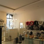Caffe dell'Arte Boutique Rooms Foto