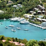 Capella Marigot Bay Resort & Marina