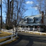 The Bidwell House B&B Inn Foto