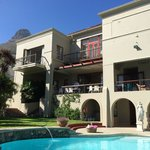Foto The Clarendon Fresnaye