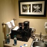 Photo de SpringHill Suites Vancouver Columbia Tech Center