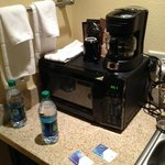 Foto de SpringHill Suites Vancouver Columbia Tech Center