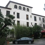 Photo de Hotel El Castell