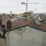 Photo de Ibis Nancy Sainte Catherine