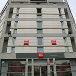 Ibis Nancy Sainte Catherine resmi