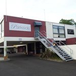 Foto van Parkside Motel Geelong