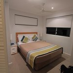 Foto de Koola Beach Apartments Bargara