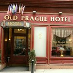 Photo de Old Prague Hotel