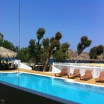 Foto de Coralli Holidays Resort