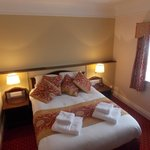 BEST WESTERN Crewe Arms Hotel