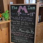 The M Inn Mammoth照片