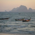 Photo de Ao Nang Cozy Place
