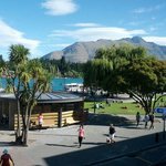 Foto de YHA Queenstown Central