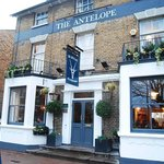 The Antelope Ale & Cider House