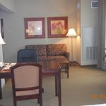 Foto di Homewood Suites Covington